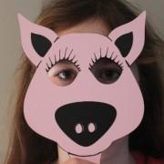 Pig Mask 3