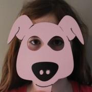 Pig mask 2