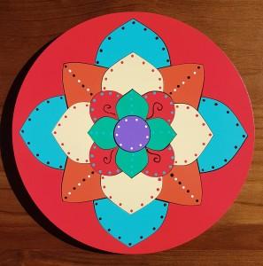 Circle Puzzles