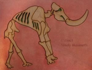 Wooley Mammoth