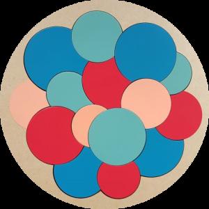 Circle in Circle 1