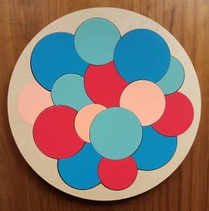 Circle in Circle