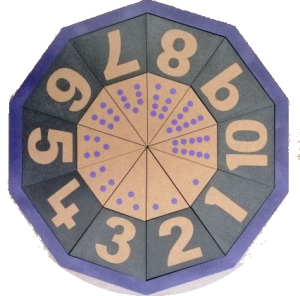 Hex Numbers 1