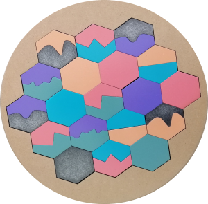 Hex Shapes 1